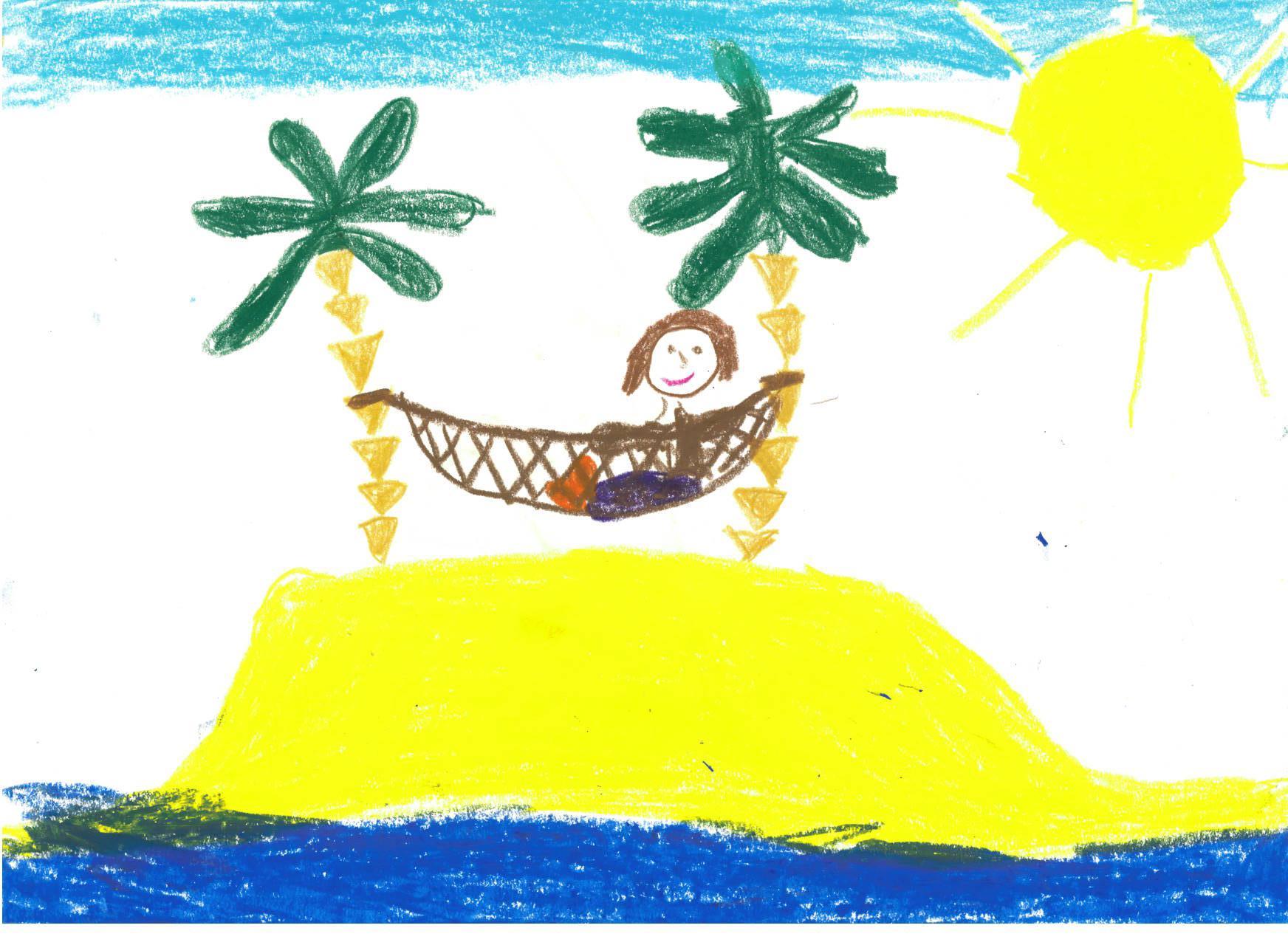 Inselparadies_Zeichnung